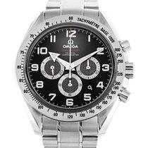 Omega Watch Speedmaster Broad Arrow 321.10.44.50.01.001