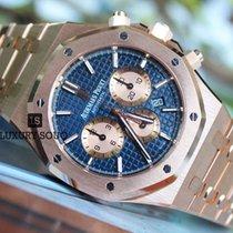 Audemars Piguet Royal Oak Chronograph 26331OR.OO.1220OR.01 new