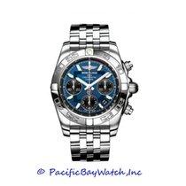 Breitling Chronomat 44 AB011012/C789 new
