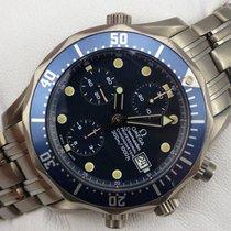 Omega Seamaster Professional Chronograph 300 m - Automatic -...