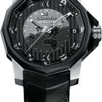 Corum Admiral's Cup Challanger 48 day and night