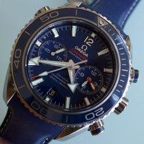 Omega Seamaster Planet Ocean Co-Axial Chronograph 232.92.46.51...