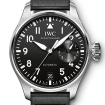 IWC Big Pilot IW500912 2019 new
