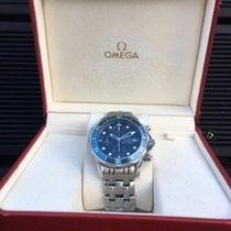 Omega - Seamaster Professional - Chronometer - 300M- 22258000...