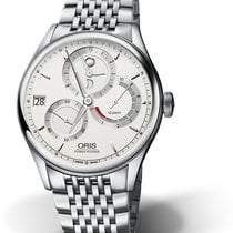 Oris Artelier Calibre 112 01 112 7726 4051-Set 8 23 79 new