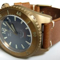 Squale Bronze 42mm Automatic new