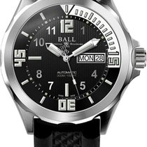 Ball Engineer Master II Diver DM3020A-PAJ-BK new