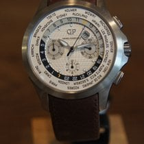 Girard Perregaux Traveller Titane 44mm France, Paris