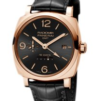 Panerai Automatic Black new Special Editions
