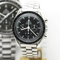 Omega 3570.5000 Stahl Speedmaster Professional Moonwatch 42mm