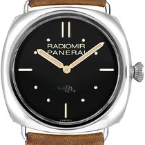 Panerai Radiomir 3 Days 47mm PAM 00425 2019 novo