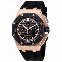 Audemars Piguet Royal Oak Offshore Chronograph new Automatic Chronograph Watch only 26401.RO.OO.A002.CA.01