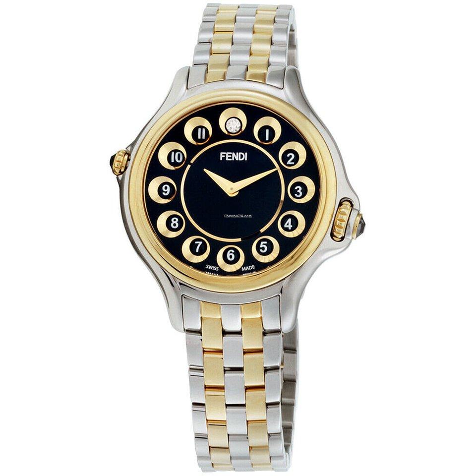 61d1e92d07d3 Precios de relojes Fendi
