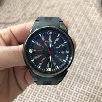 Perrelet Turbine Poker 44mm