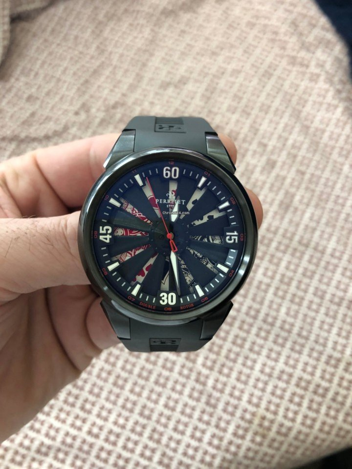 Perrelet продать часы брендовых часов мужских стоимость