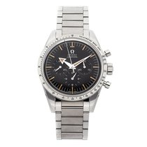 Omega 311.10.39.30.01.001 Steel Speedmaster (Submodel) 38.5mm