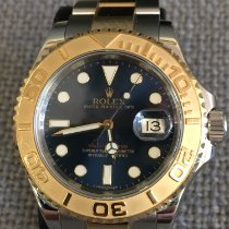 Rolex Yacht-Master Gold/Steel United States of America, Maryland, Gaithersburg