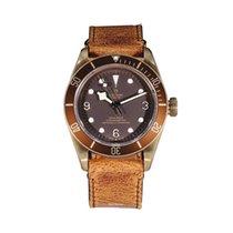 Tudor Black Bay Bronze M79250BM-0001 2016 new