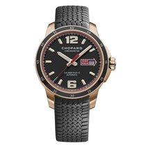 Chopard 161295-5001 Rose gold Mille Miglia 43mm new
