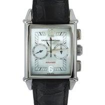 Girard Perregaux Vintage 1945 2599-W/MOP/W pre-owned