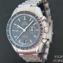 Omega Speedmaster Professional Moonwatch Staal 44.2mm Zwart Nederland, Maastricht