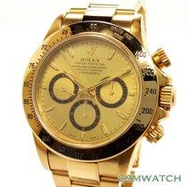 Rolex Daytona Zuto zlato 40mm
