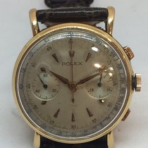 Rolex pre-owned Manual winding