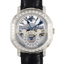 Daniel Roth White gold Automatic pre-owned