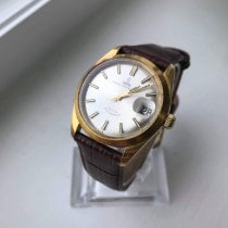 Tudor Prince Oysterdate Gold/Steel Yellow