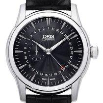 Oris Steel 42mm Automatic 01 744 7665 4054-07 5 22 71FC new