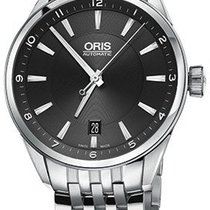 Oris Artix Date 01 733 7713 4034-07 8 19 80 2019 new