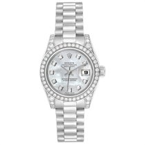 Rolex Lady-Datejust 179159 2004 pre-owned