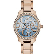 Guess Ocel 27mm Quartz nové