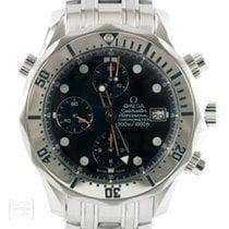 Omega Seamaster Diver 300 M 25988000 2001 gebraucht