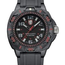 Luminox Sentry Carbono 43mm Negro