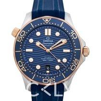 Omega Seamaster Diver 300 M 210.22.42.20.03.002 nuevo