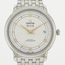 Omega De Ville Prestige 424.10.37.20.02.002 2020 новые