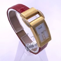 Piaget Protocole Yellow gold 17.15mm United States of America, Florida, Fort Lauderdale