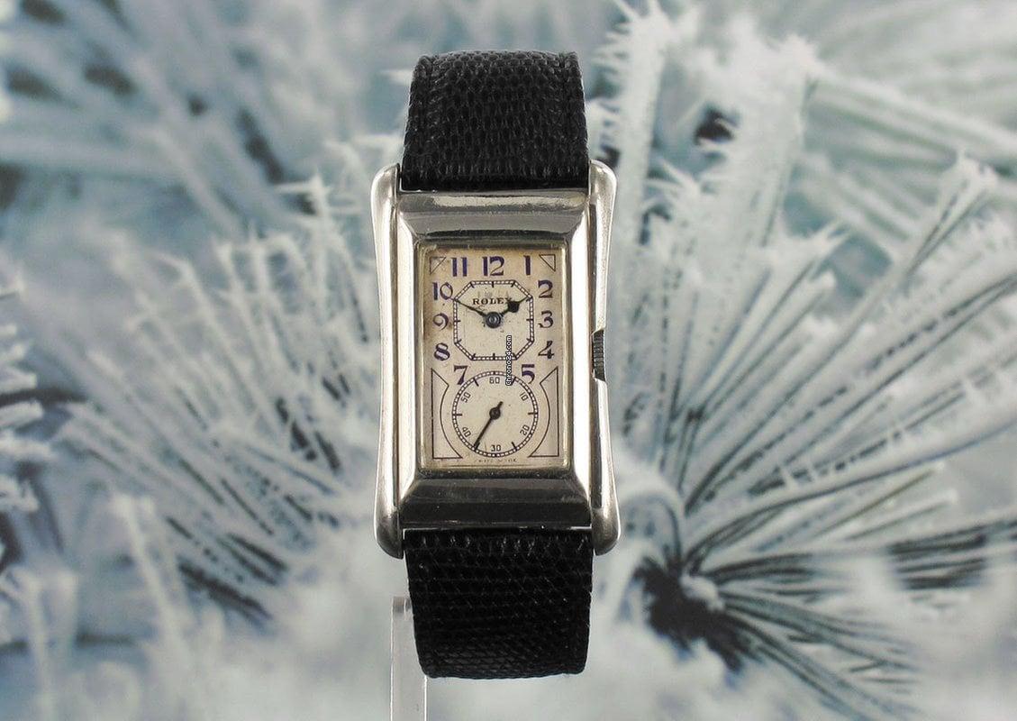 Rolex Prince 971 1930 подержанные