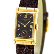 Vacheron Constantin , Gentleman´s Watch, 14K Yellow Gold, late...
