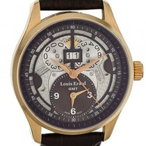 Louis Erard Rose gold 40mm Automatic 94215OR03 new
