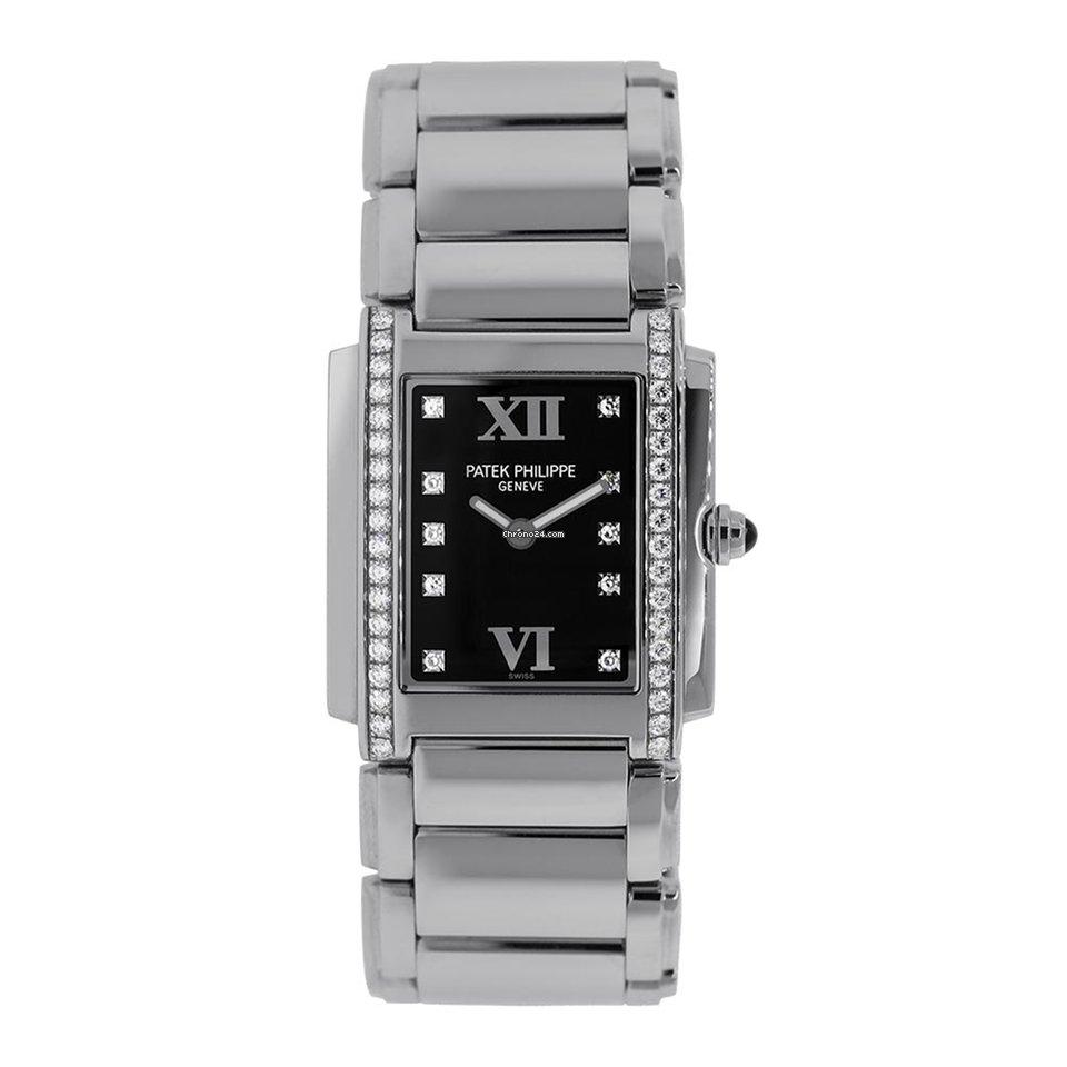 667fde080 Patek Philippe women's watches - 1,534 Patek Philippe women's watches on  Chrono24