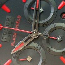 Tudor Fastrider Black Shield Céramique 42mm Noir France, Thonon les bains