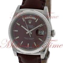 Rolex Day-Date 36 118139 chl gebraucht