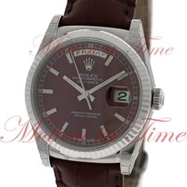 Rolex Day-Date 36 118139 chl pre-owned