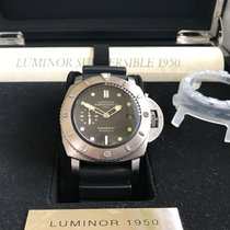 Panerai Luminor Submersible 2500 Special Edition Pam364