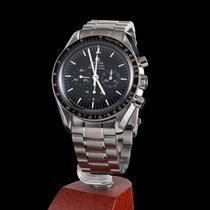 Omega 3570.50.00 Acero Speedmaster Professional Moonwatch 38,8mm