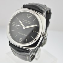 Panerai Radiomir Black Seal 3 Days Automatic United States of America, California, Beverly Hills