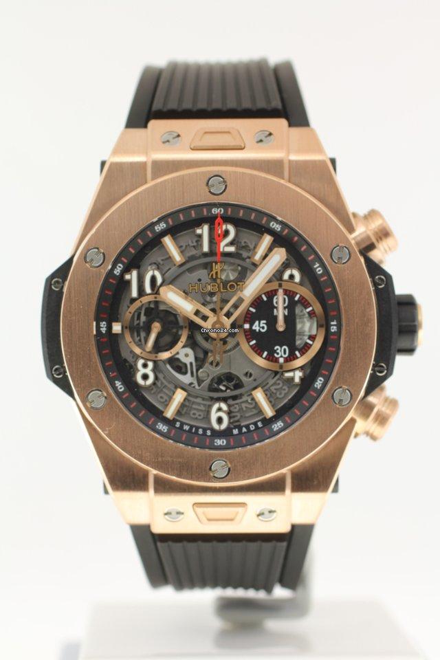 517cbb8ea22 Hublot Big Bang Unico - Todos os preços de relógios Hublot Big Bang Unico na  Chrono24