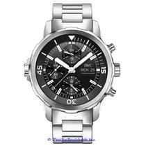 IWC Aquatimer Chronograph IW376804 новые